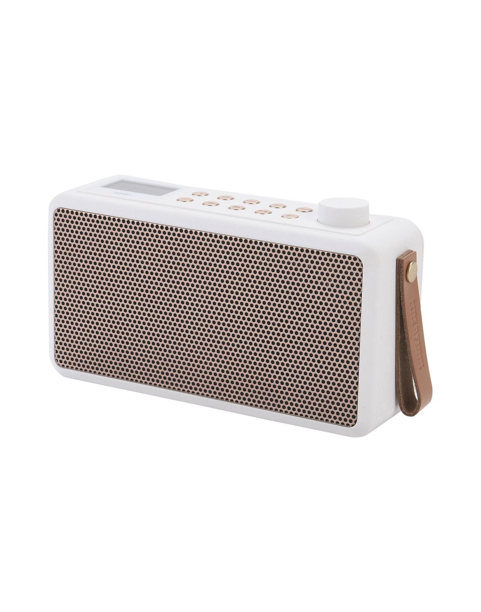 Radio Kreafunk T-Radio Dab + Bluetooth - Uomo - Acquista online su