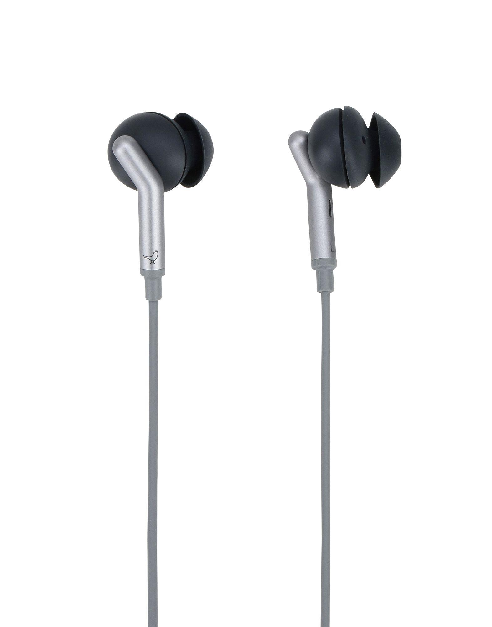 Cuffie Libratone Q Adapt Anc In-Ear Lightning Stormy Black - Uomo - Acquista online su