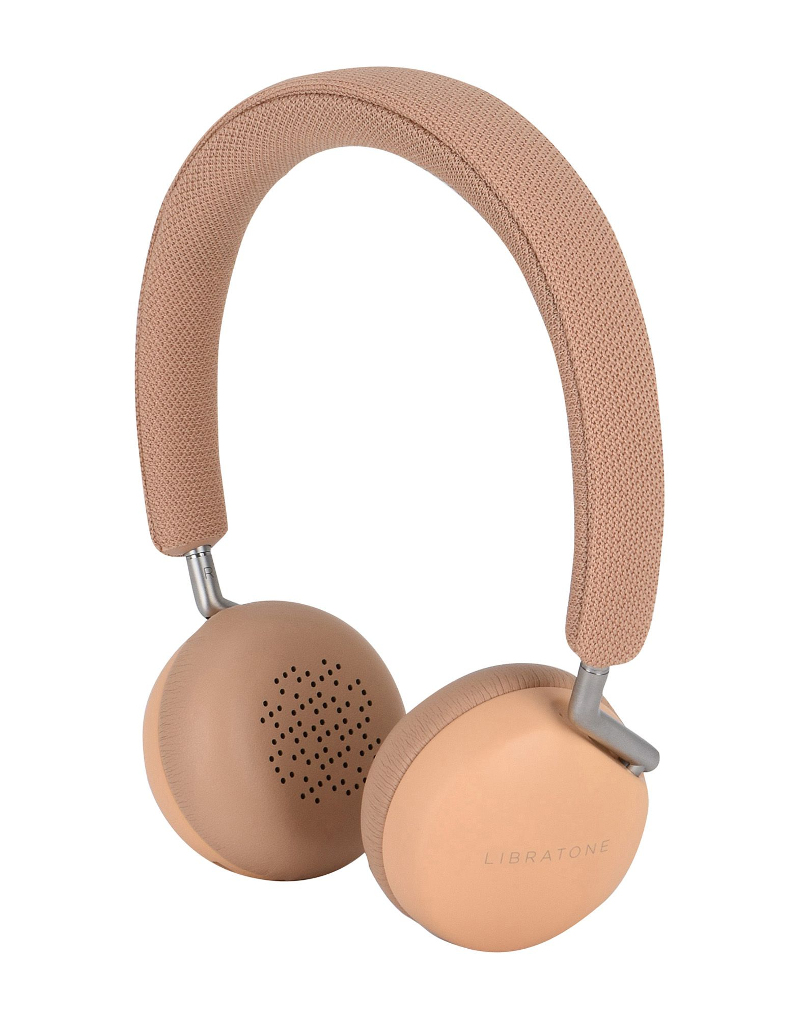 Cuffie Libratone Q Adapt Wireless Anc On-Ear Elegant Nude - Uomo - Acquista online su