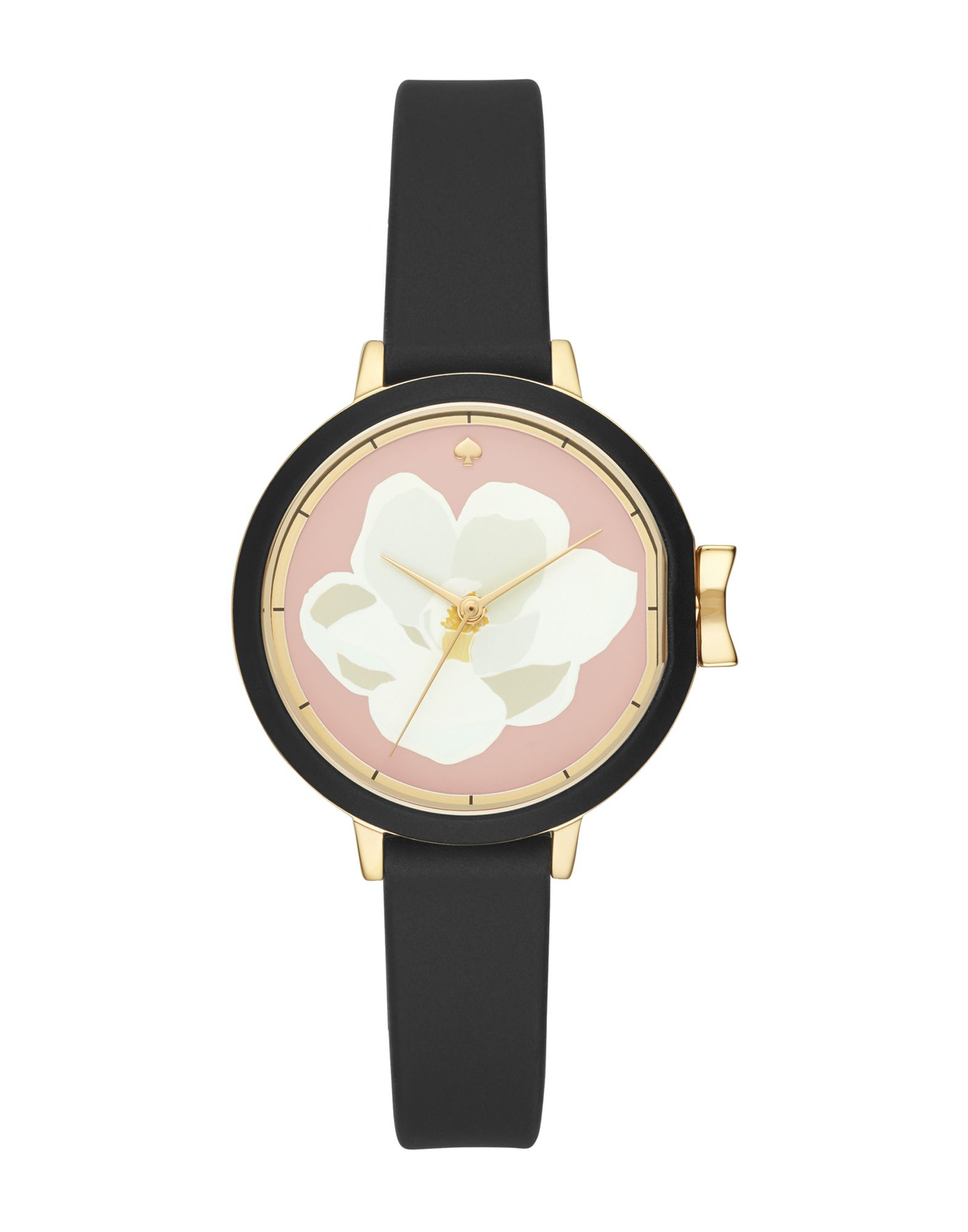 Orologio Da Polso Kate Spade New York Park Row Silicone - Donna - Acquista online su