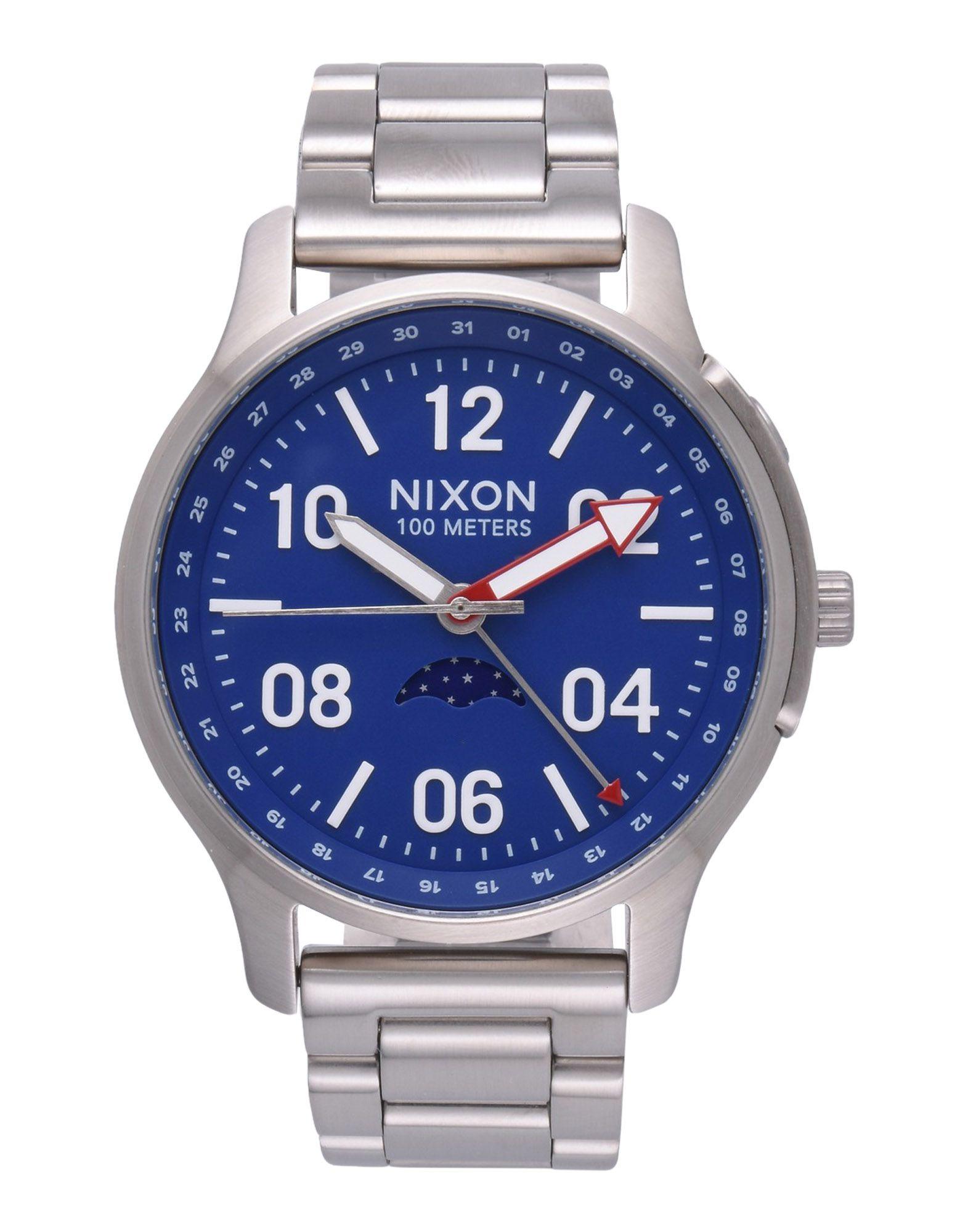 Orologio Da Polso Nixon A1208 Ascender - Donna - Acquista online su
