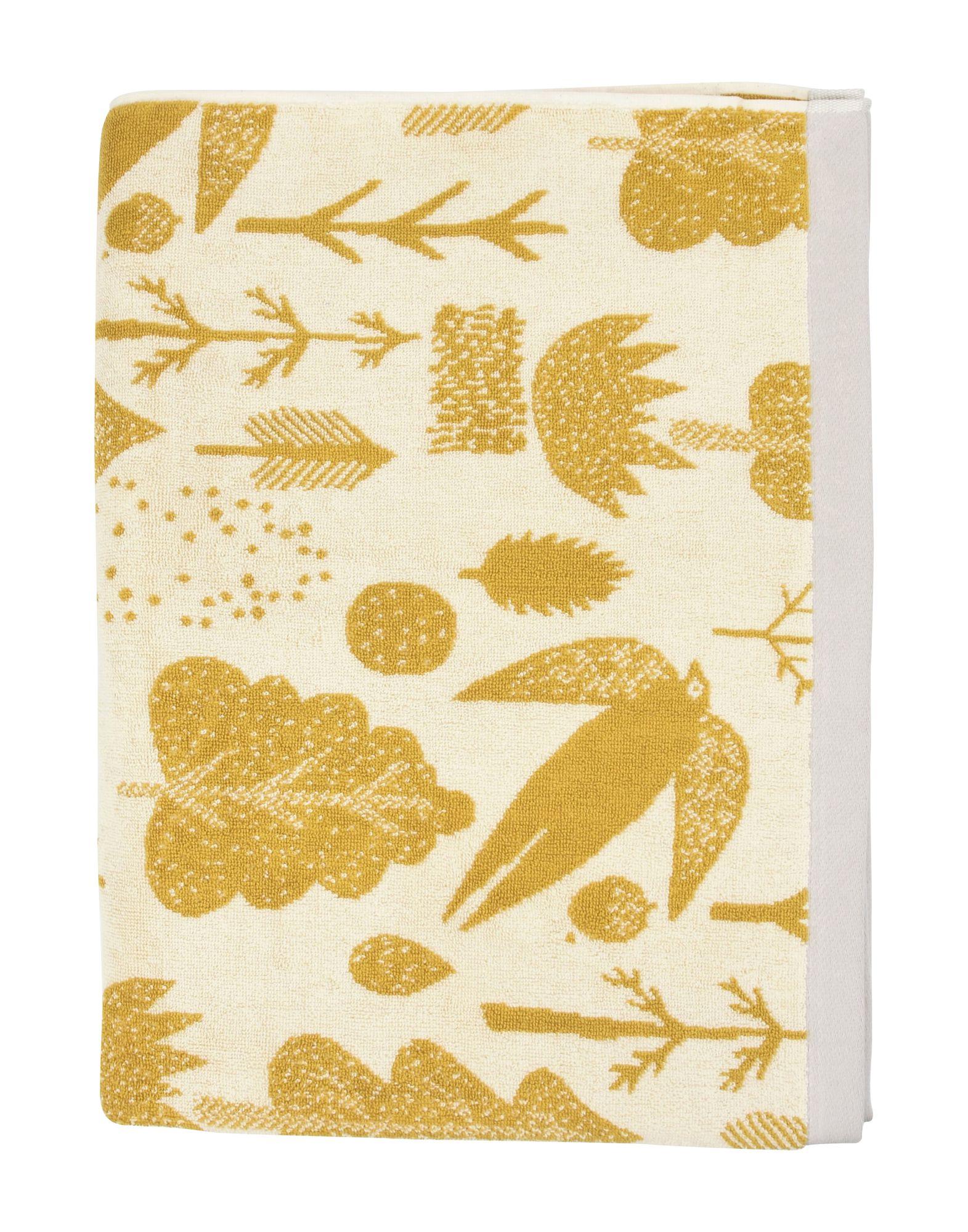 Donna Wilson Bird Tree Cream Sheet