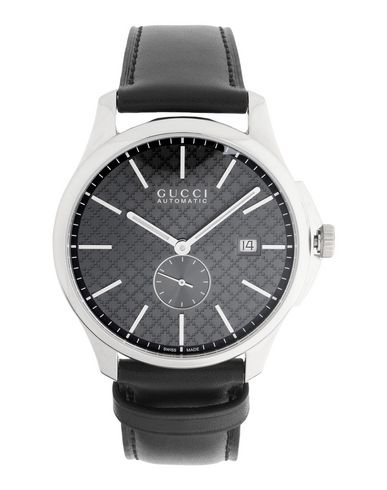 33fdba4a4ec Gucci G-Timeless - Wrist Watch - Men Gucci Wrist Watches online on ...
