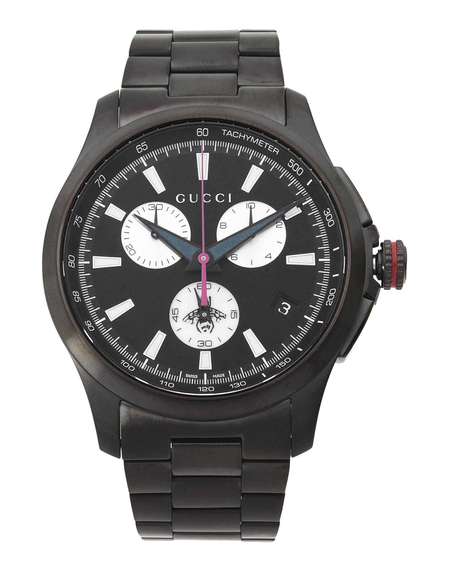 841ad8e284 Reloj De Pulsera Gucci G-Timeless - Hombre - Relojes De Pulsera ...
