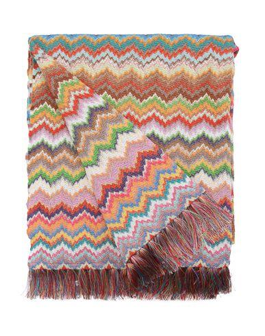 watch 661b9 2c8cf MISSONI HOME Blankets - Home accessories | YOOX.COM