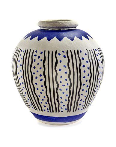 Serax Fat Paper Vase Vase Designart Serax Online On Yoox