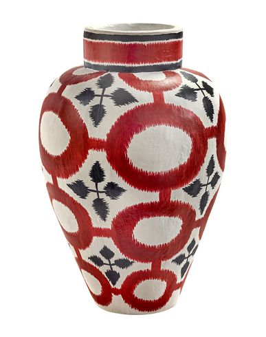 Serax Paper Vase Red Vase Designart Serax Online On Yoox
