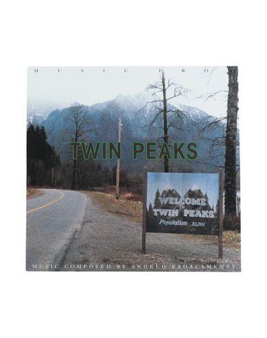 d0d01649164e Warner Music Music From Twin Peaks - Vinyl - DESIGN+ART Warner Music ...