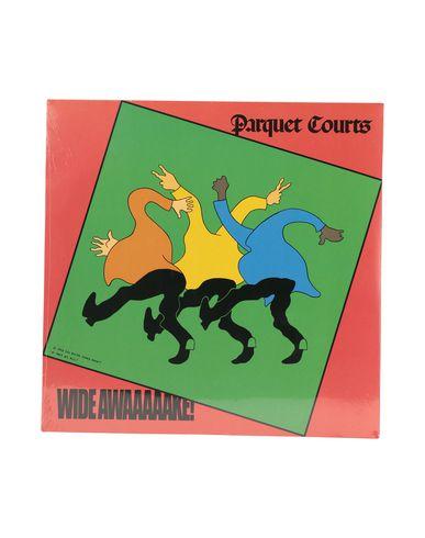 ROUGH TRADE RECORDS - Vinyl