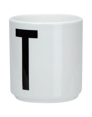 DESIGN LETTERS - Te y café