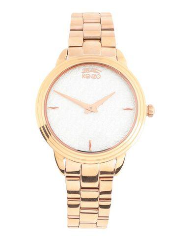 d4b3cd94287a7 Kenzo Armbanduhr Damen - Armbanduhren Kenzo auf YOOX - 58043473WH
