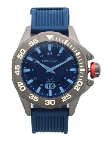 f8d833d162f1 Reloj De Pulsera Nautica Napwsv006 - Hombre - Relojes De Pulsera ...