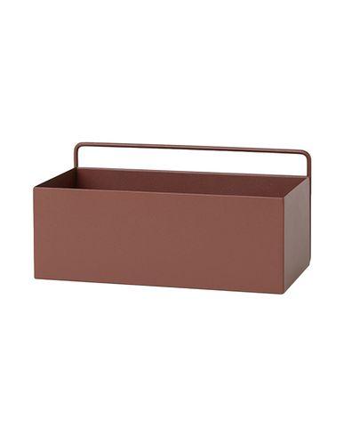 Ferm Living Wall Box Rectangle Small Furniture Designart Ferm