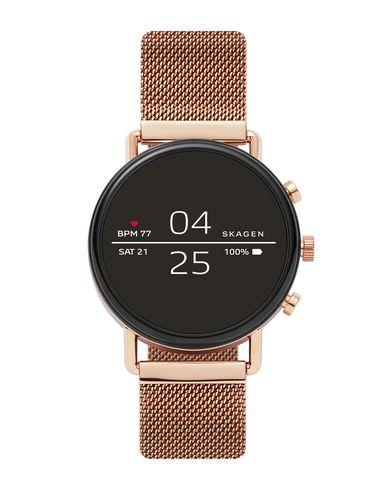 SKAGEN CONNECTED Wrist Watch in Gold