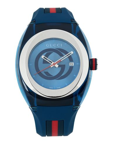 651781e1 Наручные Часы Для Мужчин от Gucci - YOOX Россия