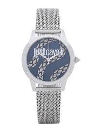 92ed753b9ceb Roberto Cavalli Relojes De Pulsera - Roberto Cavalli Mujer - YOOX