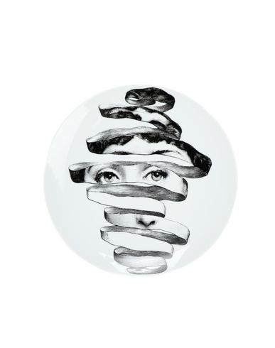 FORNASETTI - Decorative plates