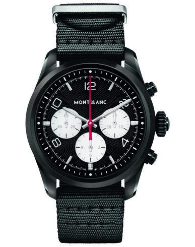 MONTBLANC - Smartwatch