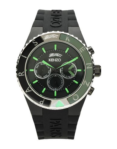 Kenzo Cases Wrist watch